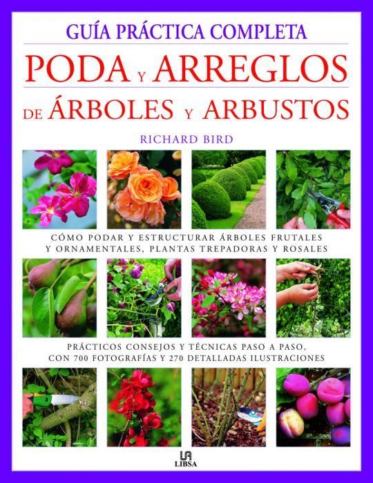 Dibujos de plantas con sus nombres imagui jardin - Arbustos nombres ...