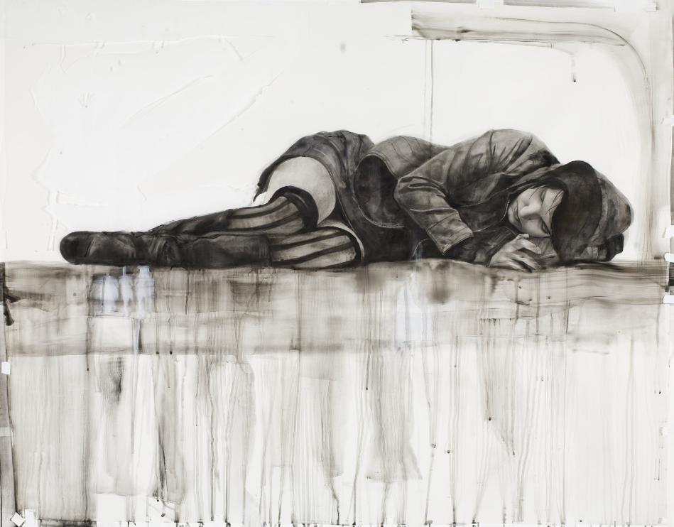 Cindy Bernhard @Jennifer Norback Fine Art, inc.