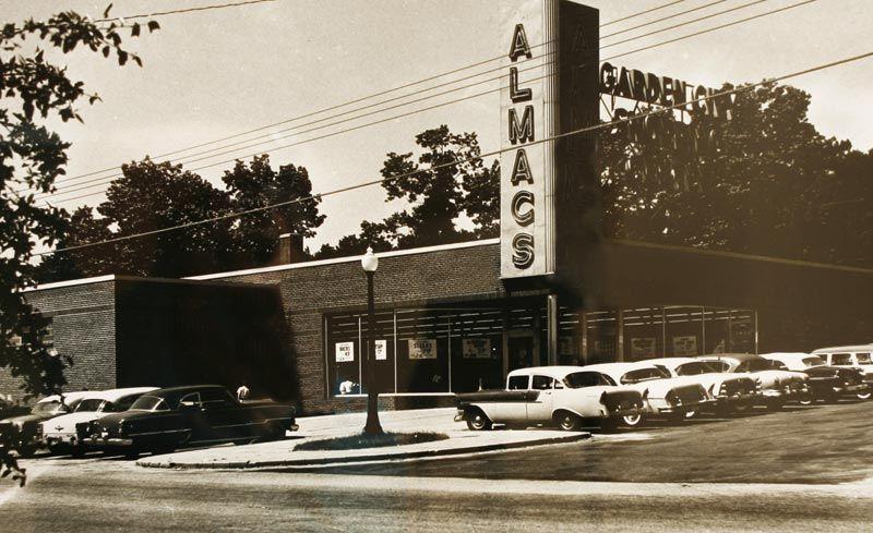 Garden City Center History Cranston Ri Visitrhodeisland Rhode Island Way Back When In 2018