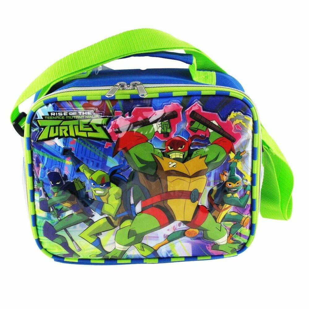 Mpn 008772 lunch bag size approx 9 x 8 x 4
