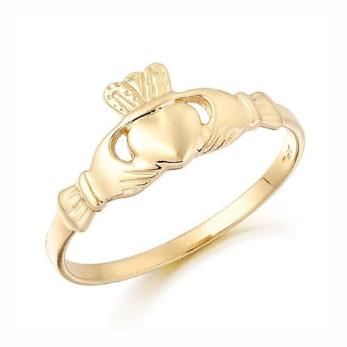 Engagement Rings Galway: Pin By Claddagh Jewellers Galway On Ladies Gold Claddagh