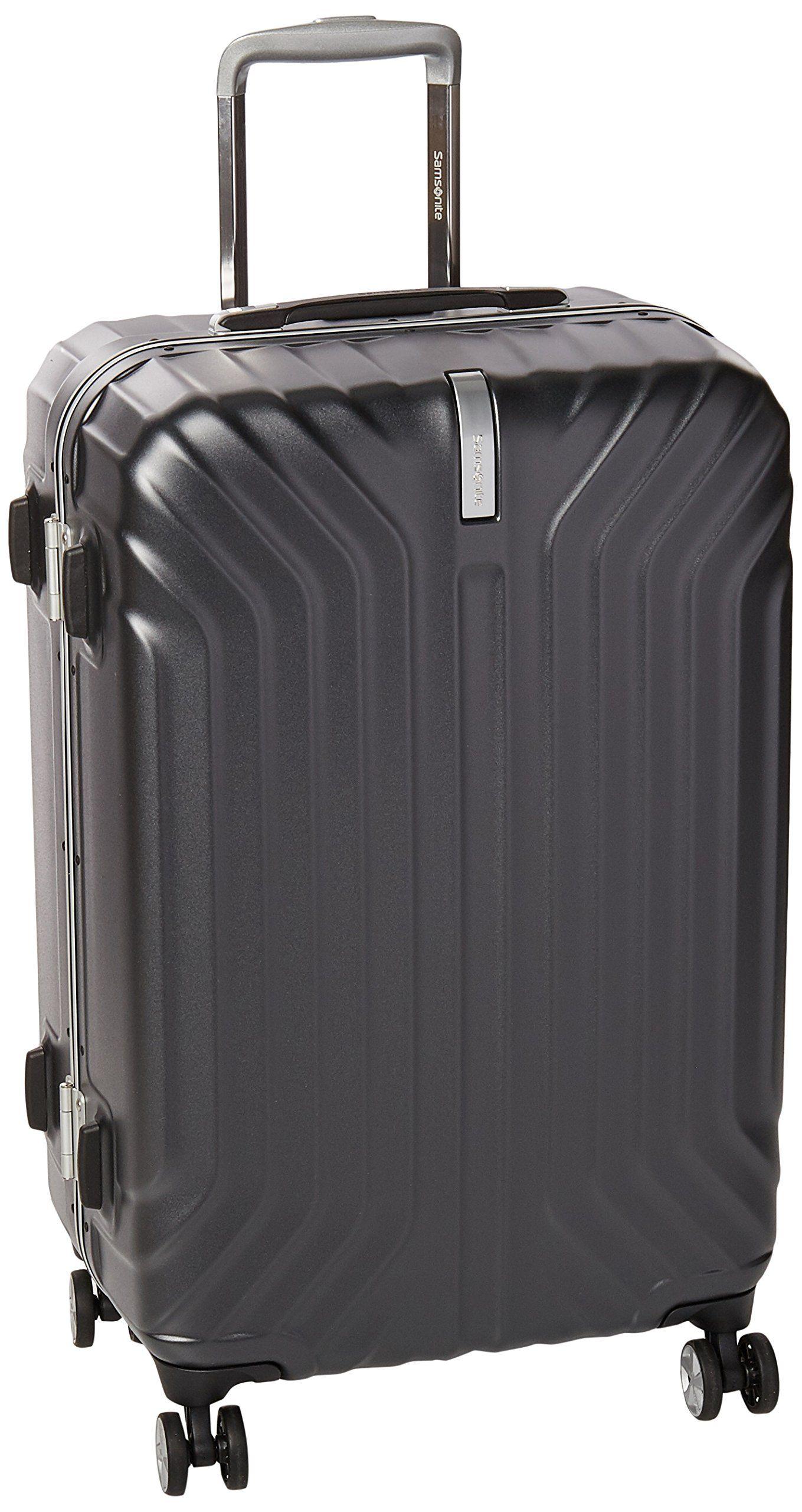 Samsonite Tru Frame Hardside Spinner 25 Suitcases Matte Graphite