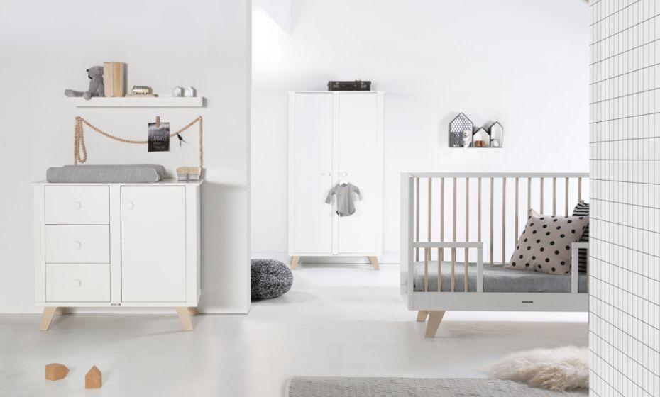 cuna blanca para bebe | Juanita | Pinterest | Para bebes, Blanco y Bebe