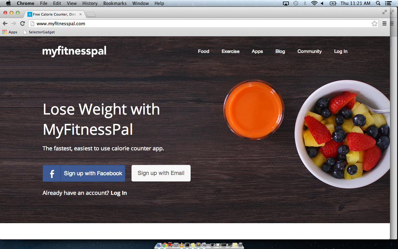 Pin by Larc Chatson on Web Design Best calorie counter