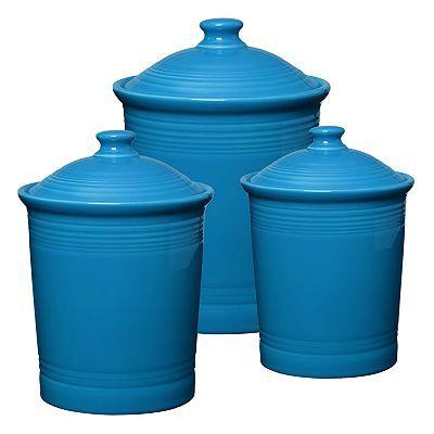 Martha Stewart Blue Kitchen Storage Jars | For The Home | Pinterest |  Martha Stewart, Tiffany Blue And Kitchen Storage Jars