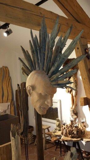 Astei.  Bildhauer