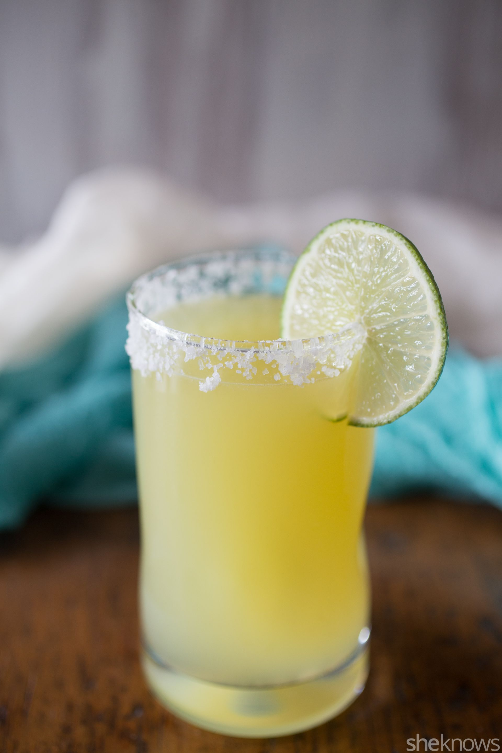 Homemade frozen margaritas are better than anything you'll get from a bottle #frozenmargaritarecipes