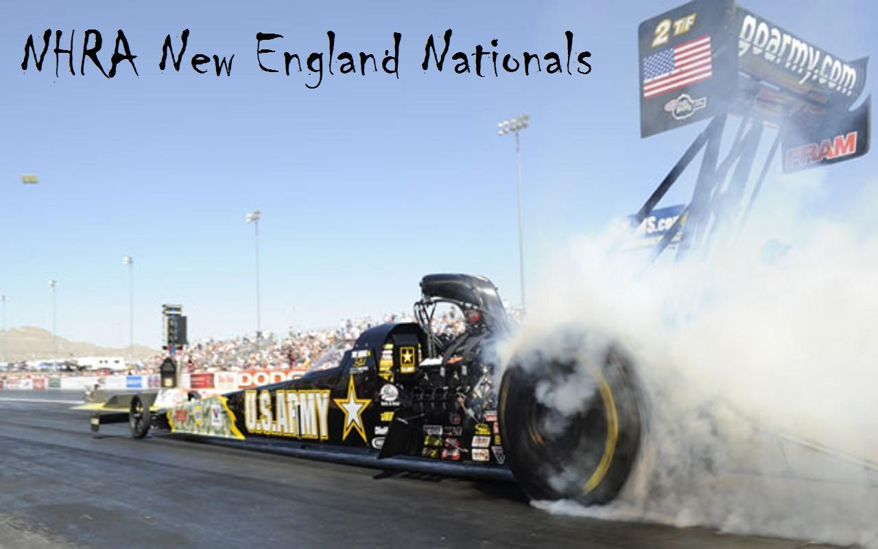 Watch Nhra New England Nationals Race Start On Friday 03 To 05 June 2016 At New England Dragway And Motorsports Park Epping Nh Nhra Cool Wallpaper Top Fuel