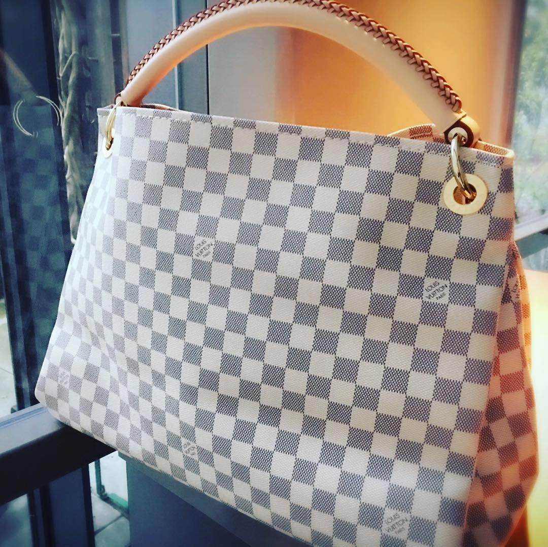 d20bf4e6ab82  Louis  Vuitton Classic Azur Handbags At Cheap Price. Best Accessories For  Fashion Women