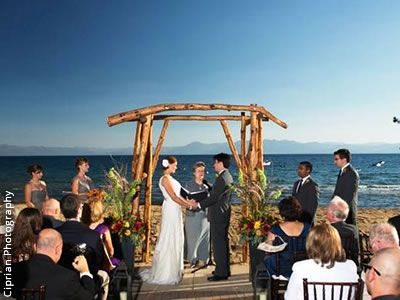 North Tahoe Event Center Kings Beach California Wedding Venues 3