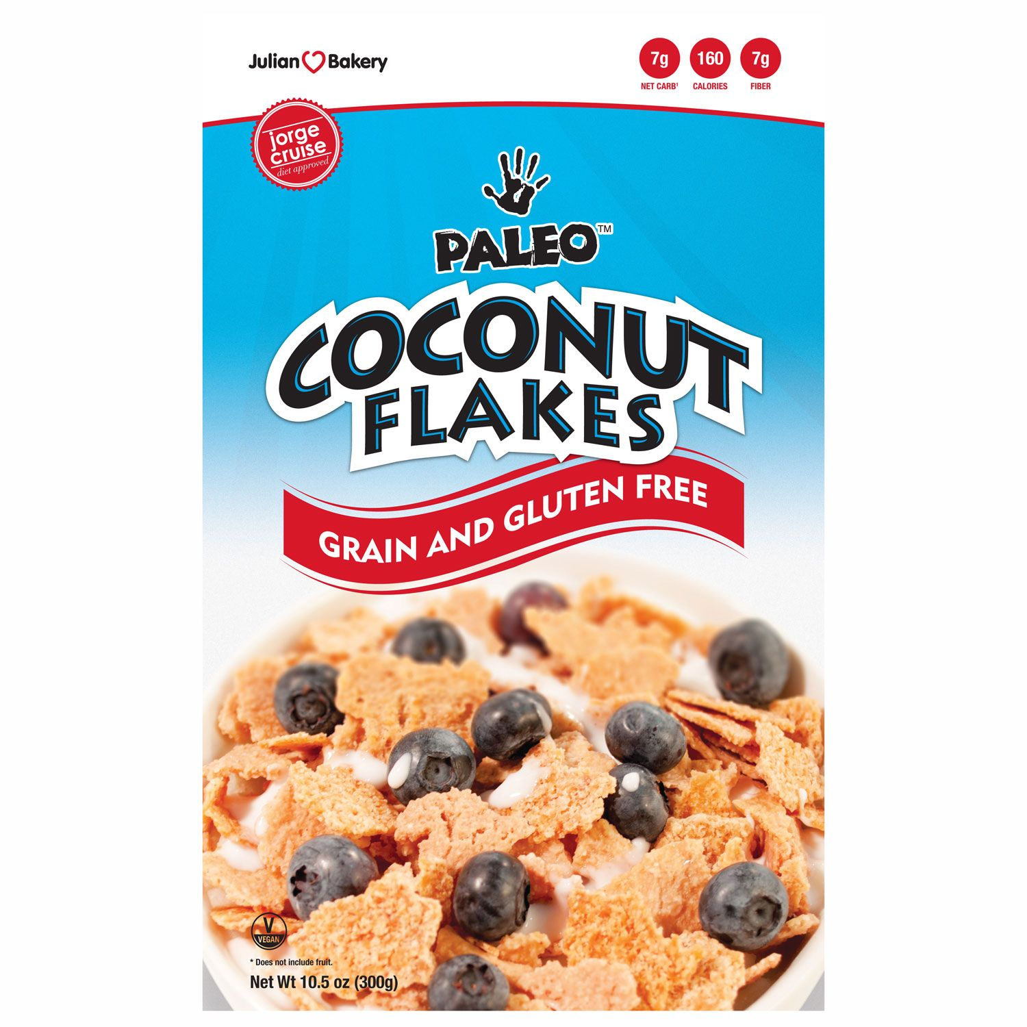 Introducing All New Paleo Coconut Flakes The Ultimate
