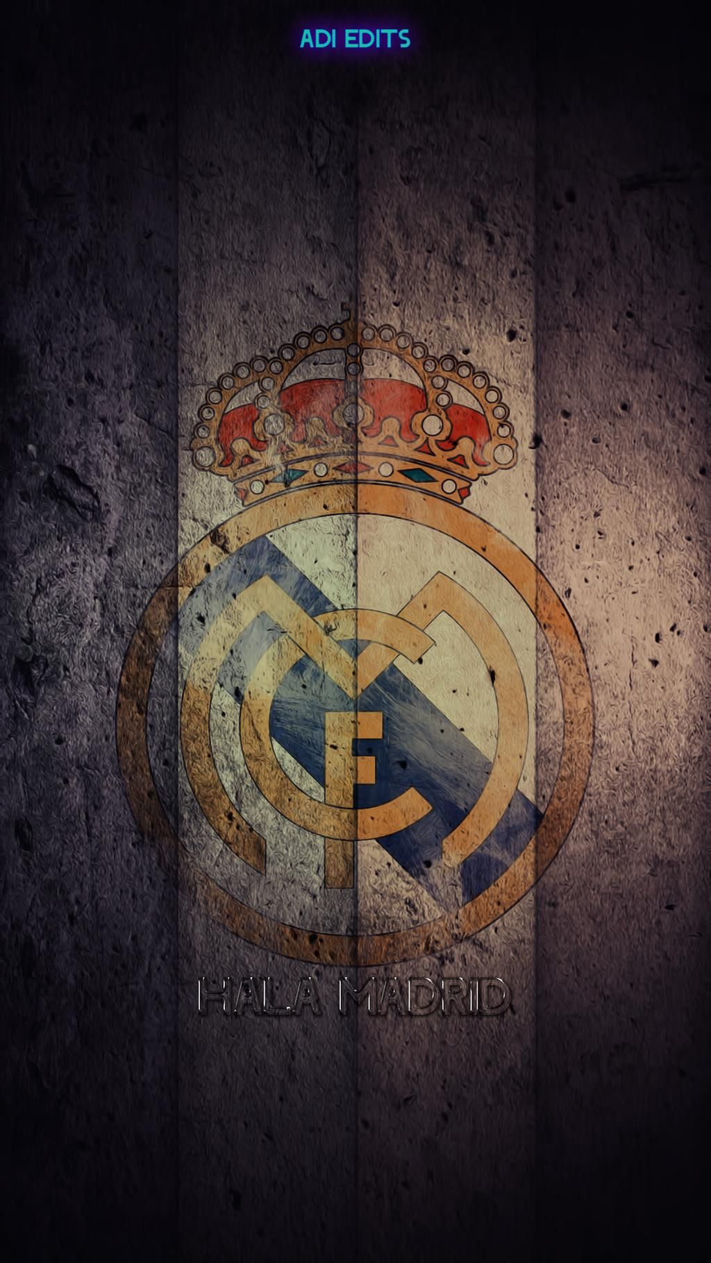 Lock Screen Real Madrid Wallpaper Iphone - Hd Football in ...