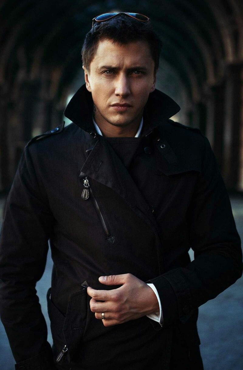 Pavel Priluchnyy   Знаменитости, Красивые мужчины, Актер