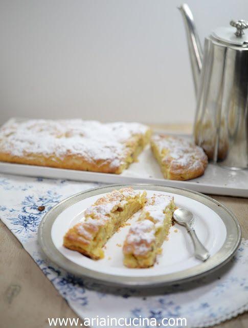 Blog di cucina di Aria | aria in cucina blog | Pinterest | Strudel ...
