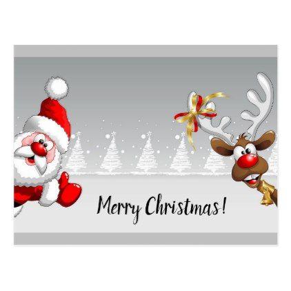 Set of 2 Christmas Towels-Merry Christmas Charlie Brown Tree and Ho Ho Ho