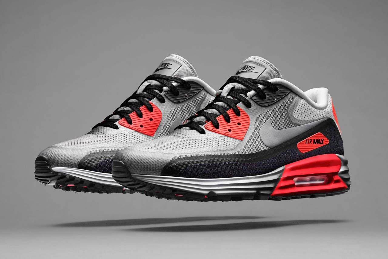 the new air max