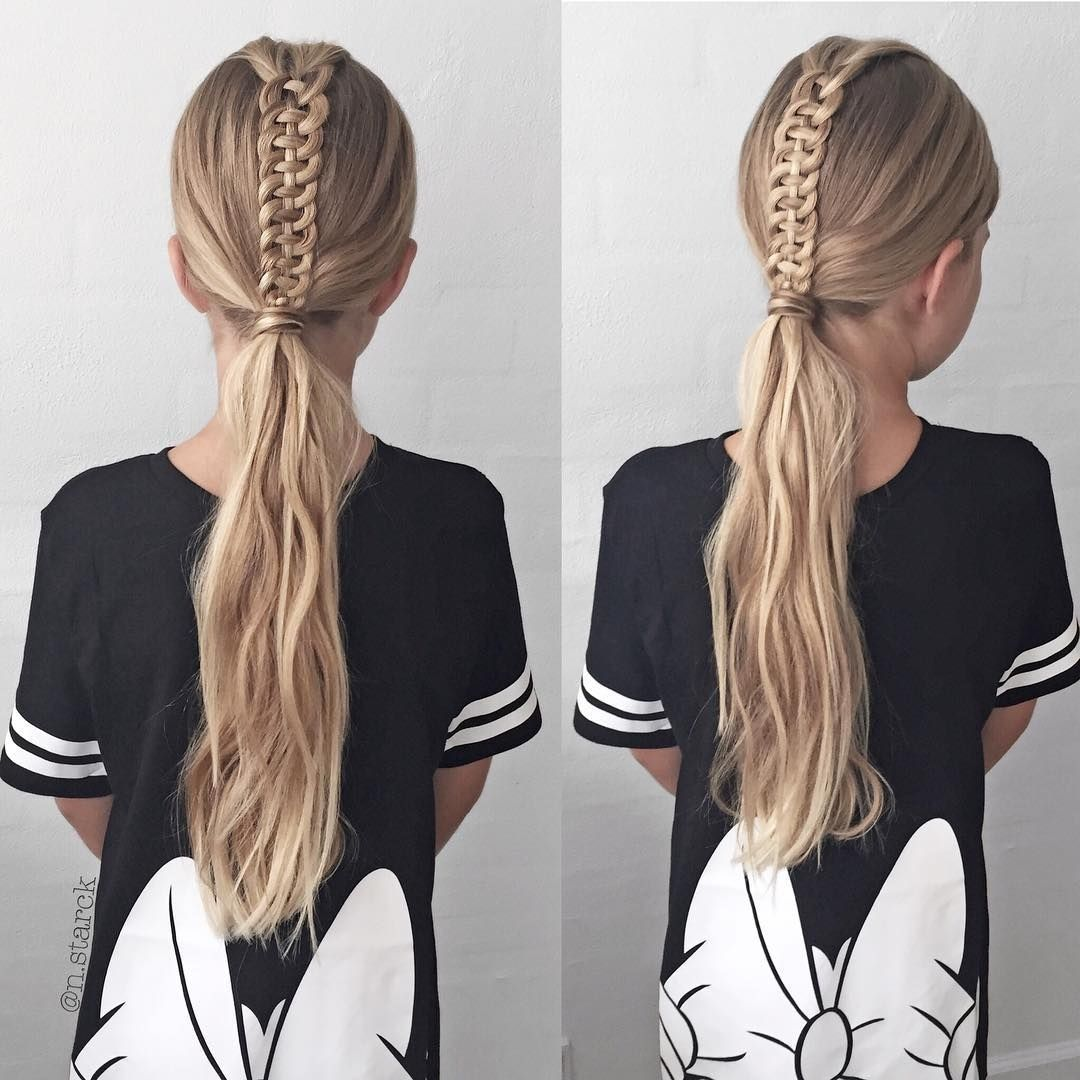 Pin by Allison Dolch on Hairstyles Teenage girl