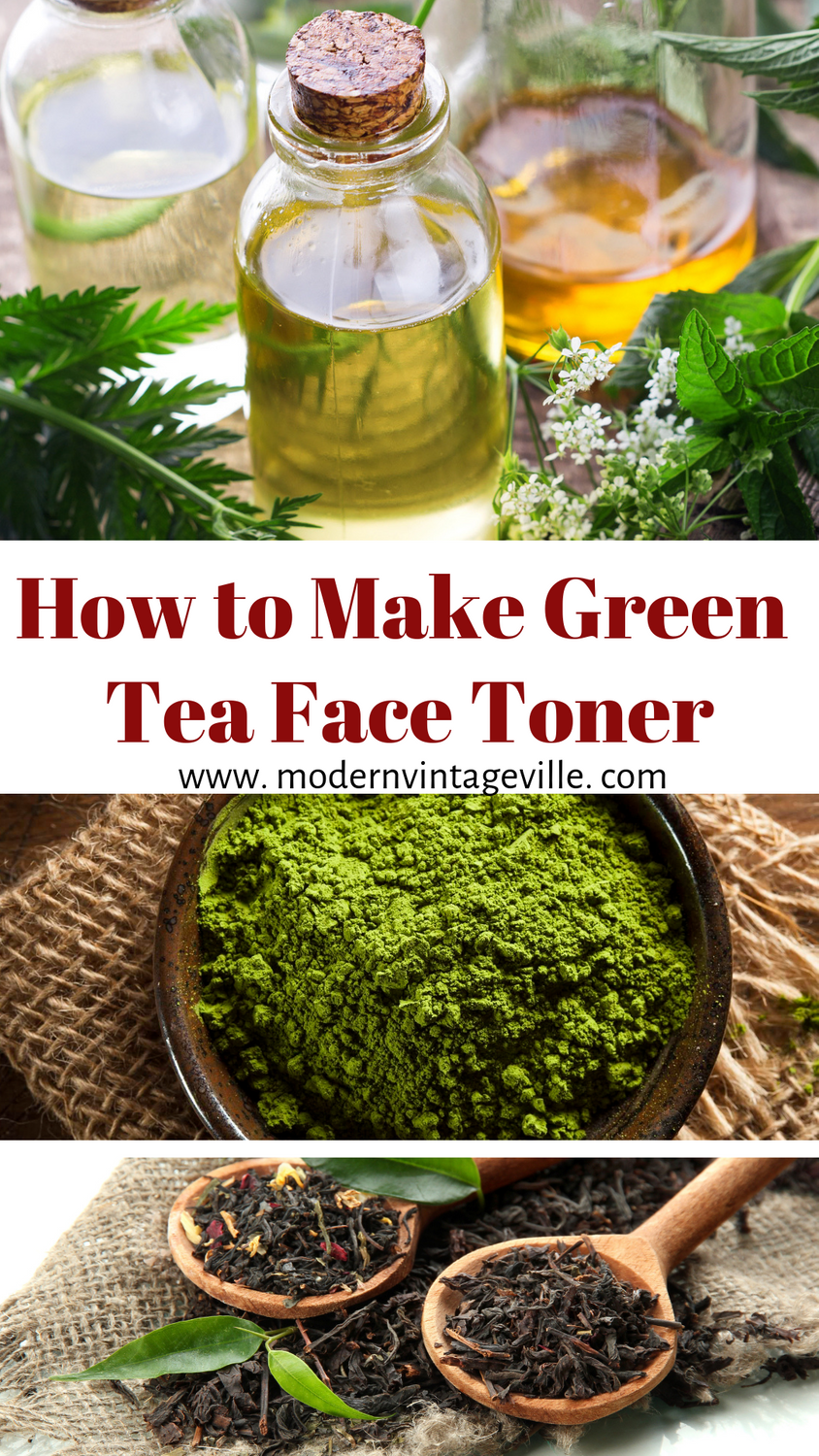 Photo of How to Use Green Tea in Skin Care? 8 Answers to Most Common Questions