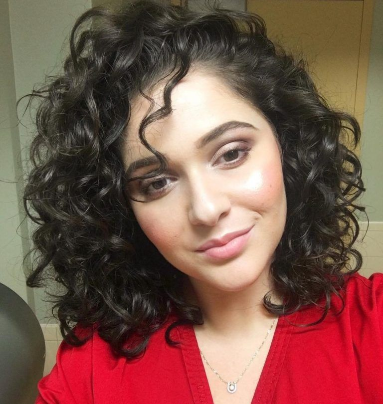 75 Best Curly Hairstyles Ideas 2020 Hairstyles For Curly Hair