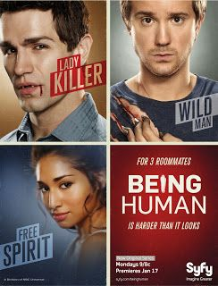 Being Human US (2011–2014)