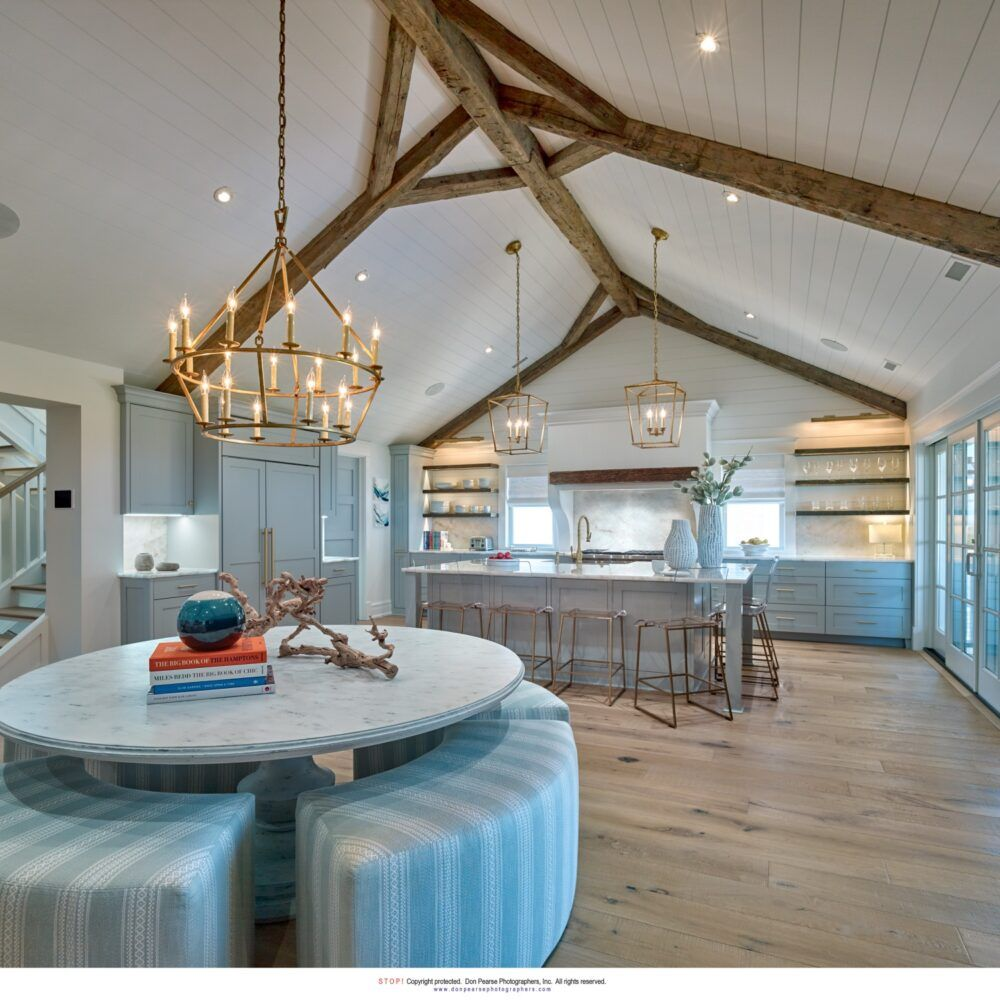 Custom Categories Coastal | Beach house interior, House, House design