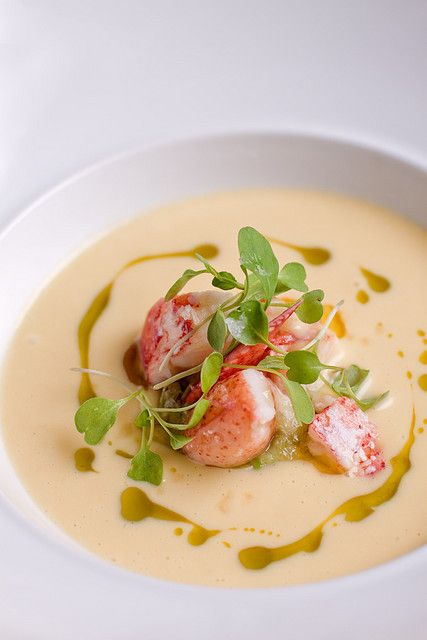 Lobster Bisque Lobster Bisque Soup Recipes Pinterest