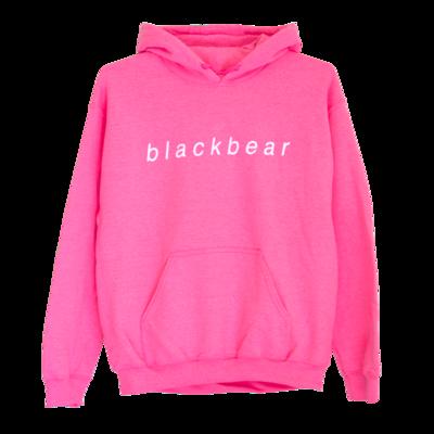 9eb04fbc9370 blackbear pink hoodie · official blackbear merch · Online Store Powered by  Storenvy