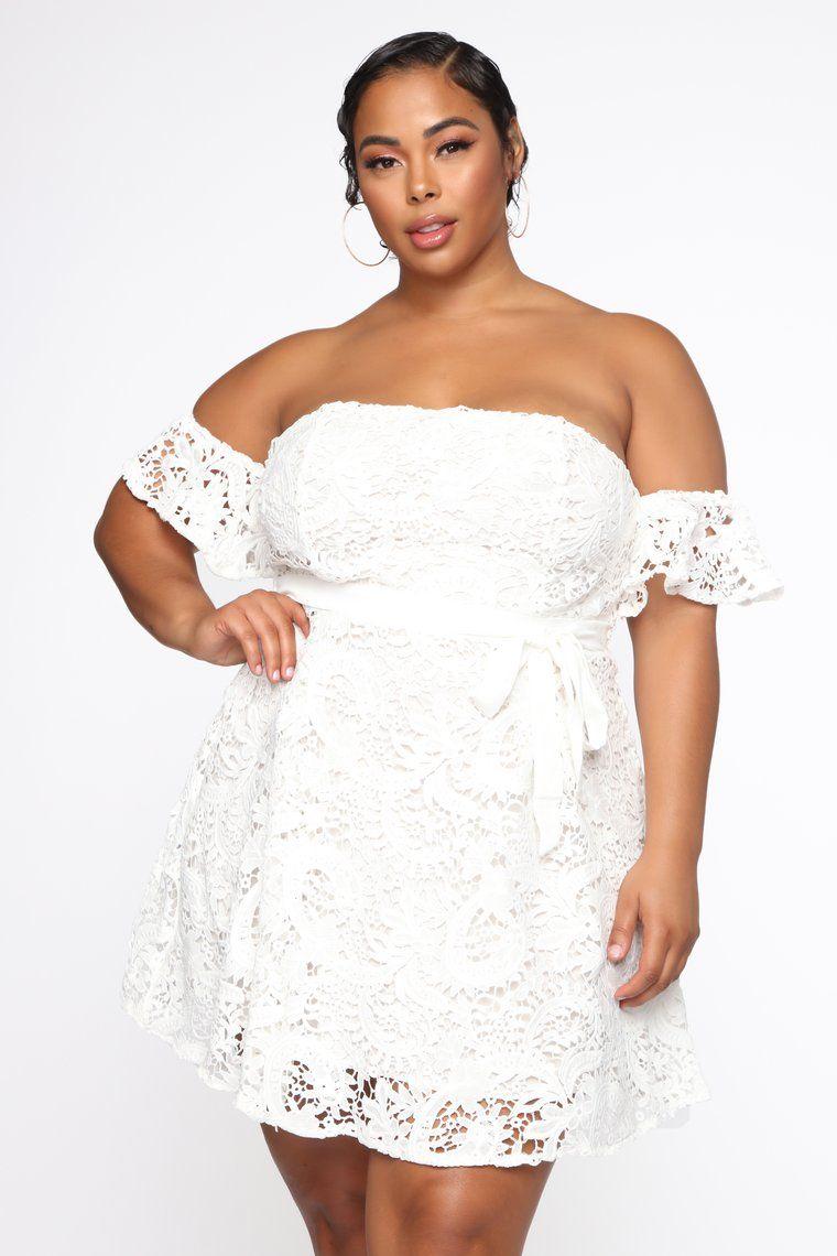 Treat Me Delicately Crochet Mini Dress White Crochet Mini Dress Mini Dress White Mini Dress