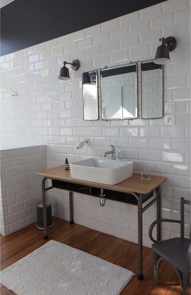 Tendances de salle de bains 2020 : les 7 incontournables