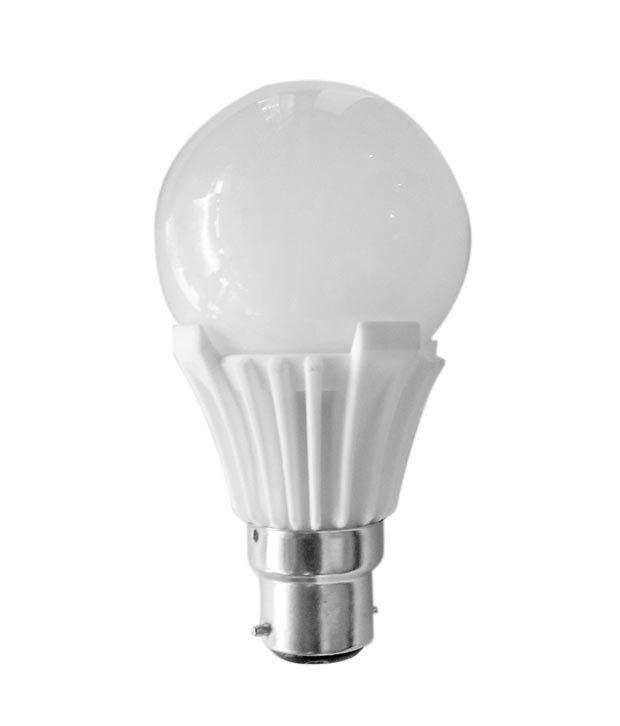 Shop Syska 10w Led Bulb Cool Daylight At Urjakart Com Led Bulb Bulb Led
