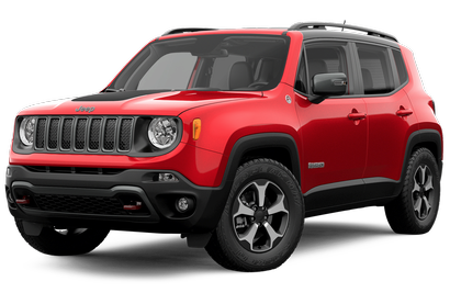 2020 Jeep Renegade Prices, Reviews, and Pictures Edmunds