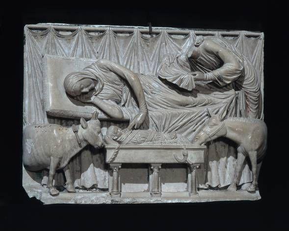 La Nativite Chartres Jube