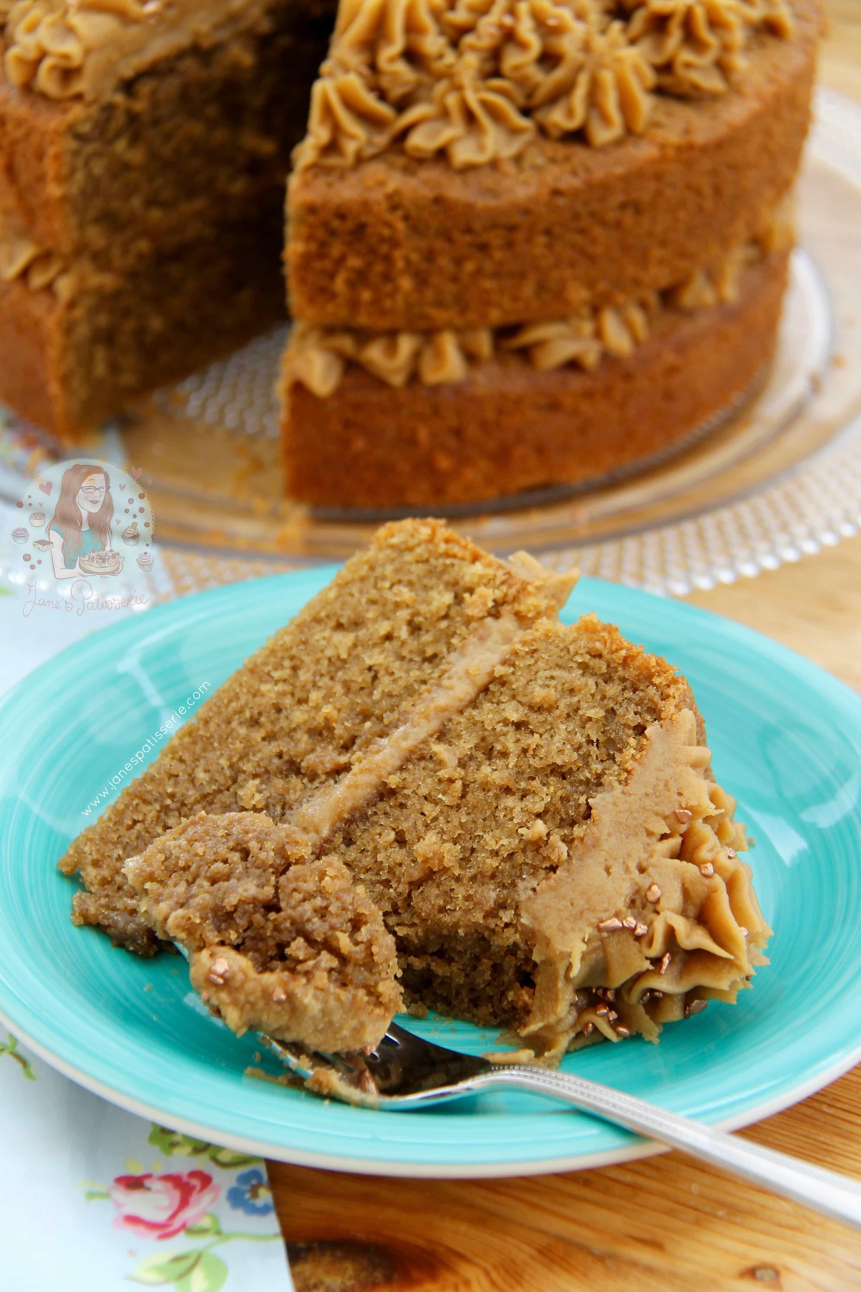 Coffee Cake! - Jane's Patisserie | Coffee cake recipes ...
