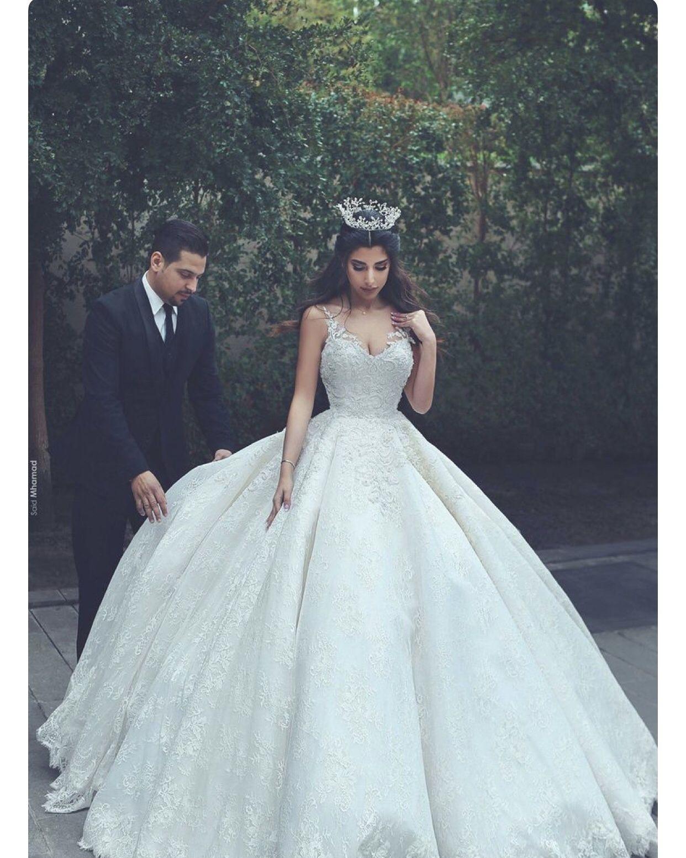 Pin by Wedding Estates, Inc on Beautiful Wedding Dresses | Pinterest ...