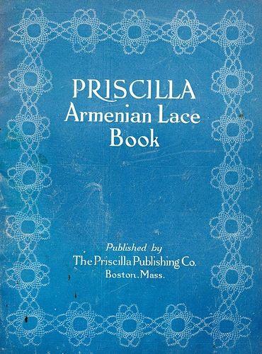 Libros: Priscilla - Armenia Lace Libro / Encaje de Bolillos (encaje). Comentarios: LiveInternet - Russian Servicio Diarios Online