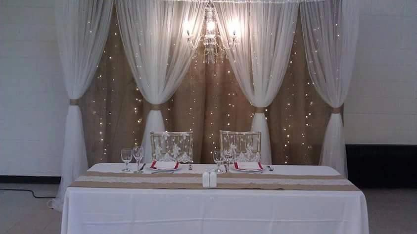 Surprising Wedding Decor Chair Covers Boutique Linen Rentals Evergreenethics Interior Chair Design Evergreenethicsorg