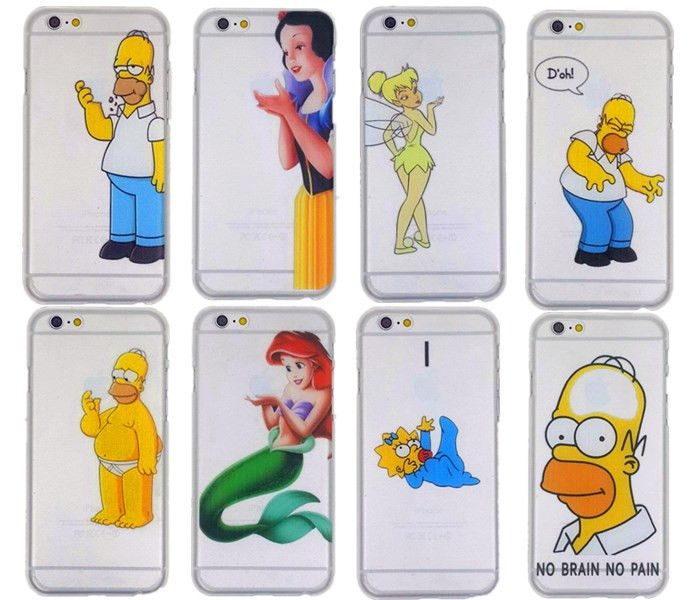 homer iphone 7 case