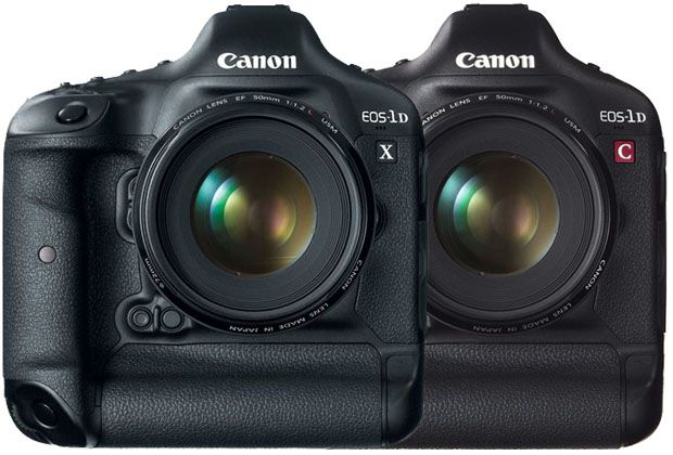Rumor Canon Working On A Modular Dslr That Will Let You Swap Out The Viewfinder And More With Images Digital Photography Review