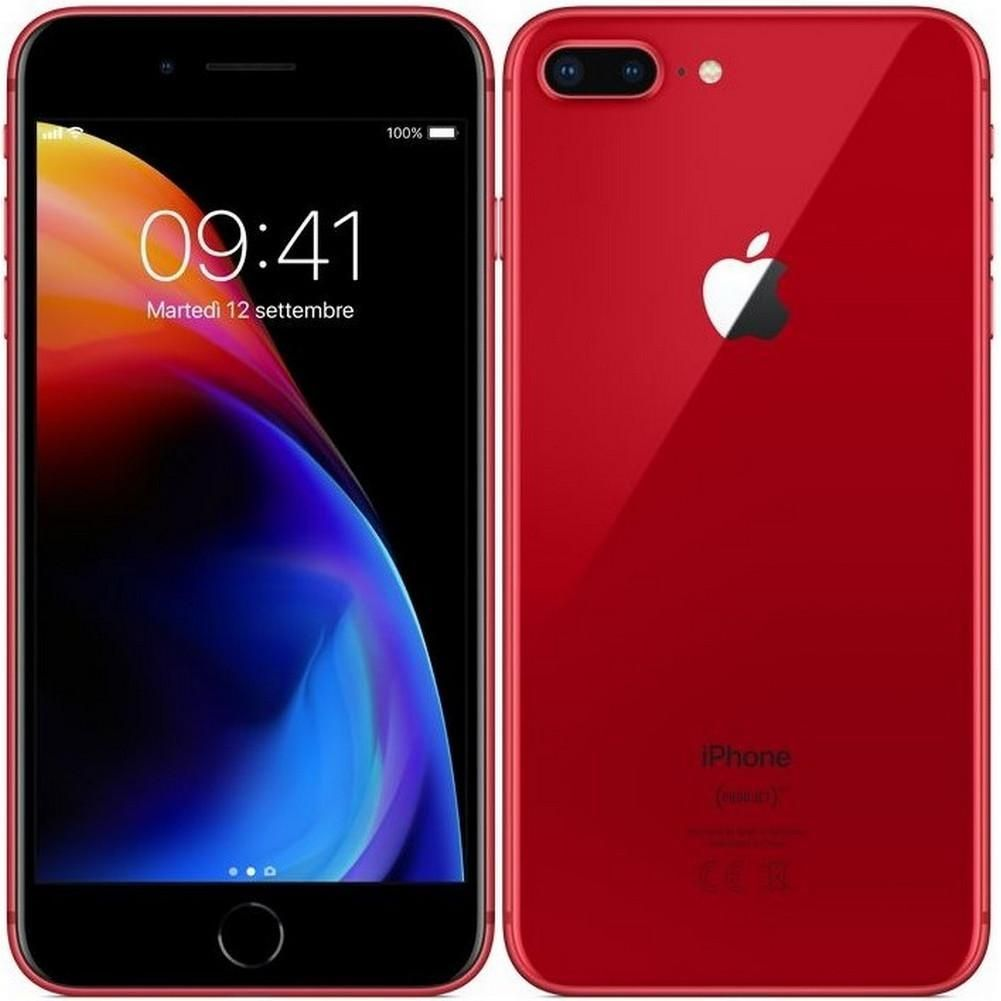 Iphone 8 Plus 256gb Product Red Unlocked Iphone 8 Plus Iphone 8 Apple Iphone
