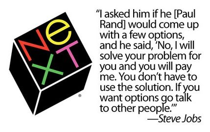 Apple NeXT Station NEXT LOGO High Quality Banner for NeXT Cube Steve Jobs