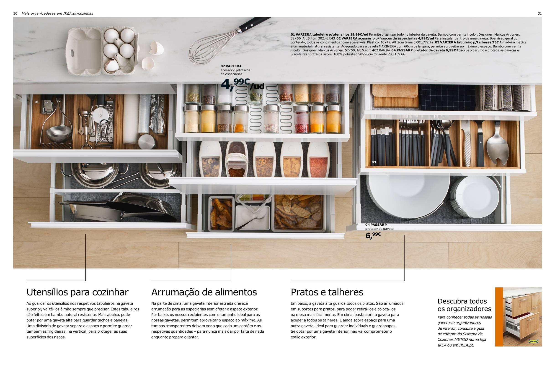 Brochura Cozinhas IKEA 2017 | cozinhas | Pinterest
