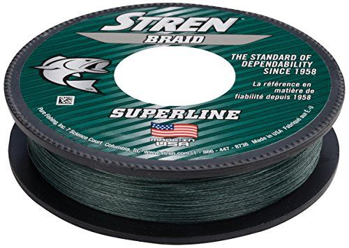 Stren Superline Braid Http Fishingrodsreelsandgear Com Product Stren Superline Braid