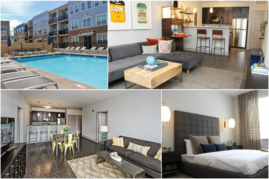 5 Great Value 1 Bedroom Apartments In Cincinnati You Can Rent Right Now 1 Bedroom Apartment Apartment Home
