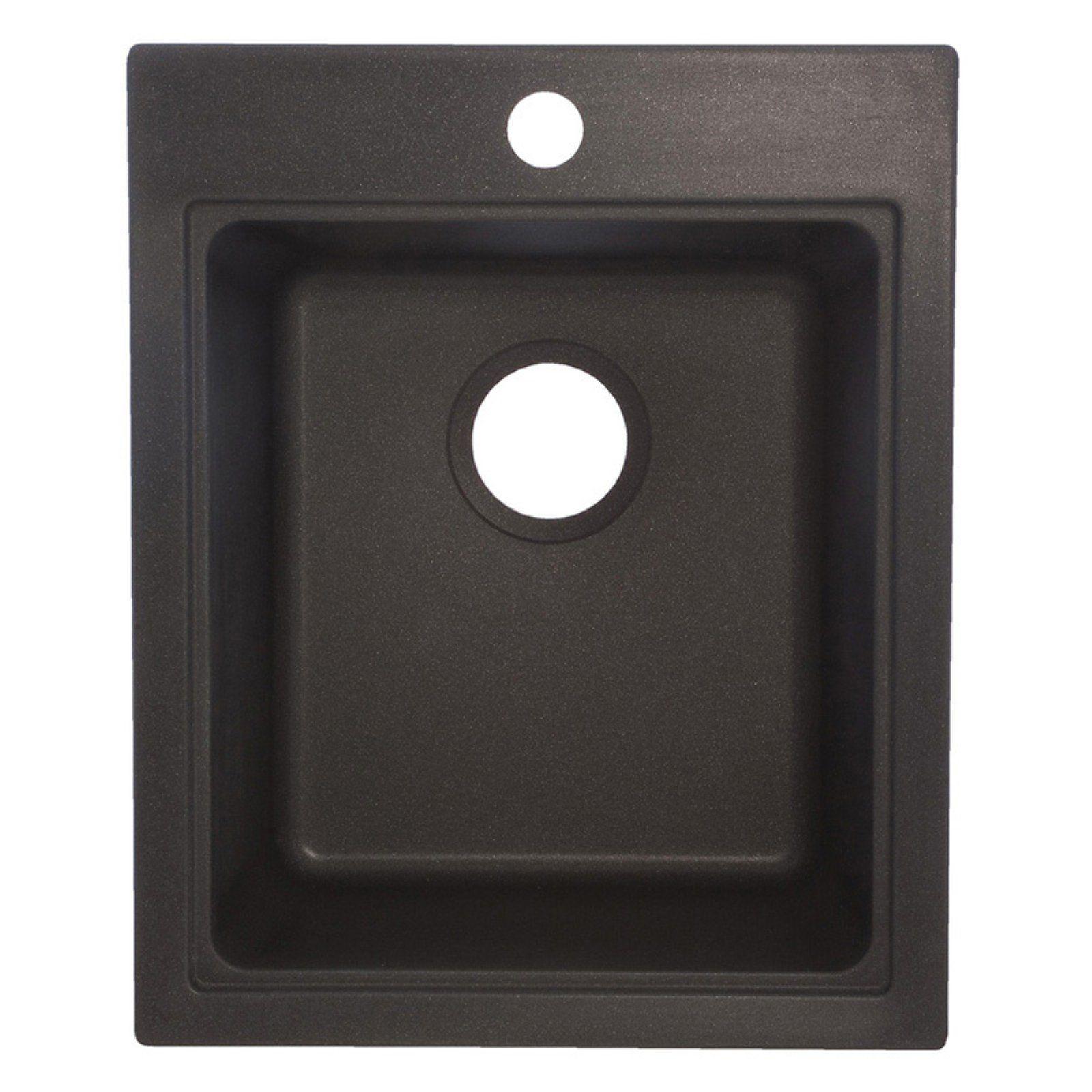 Franke Usa Quantum Sox1720 1 Granite Kitchen Sink Granite