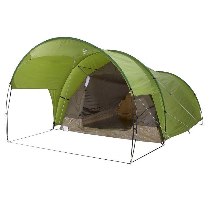 4х местная палатка прокат в бресте Tiendas De Deportes Camping Ideas Actividades De Camping