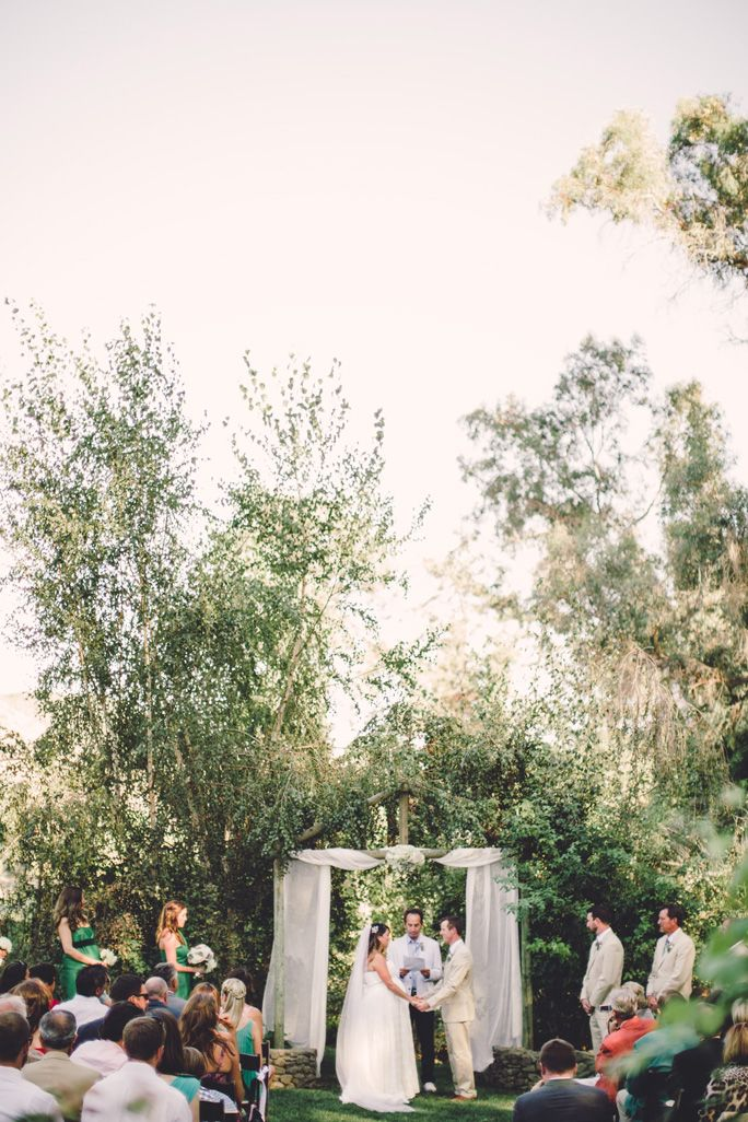 Josh And Christina Quail Haven Farm Bonsall Ca Wedding