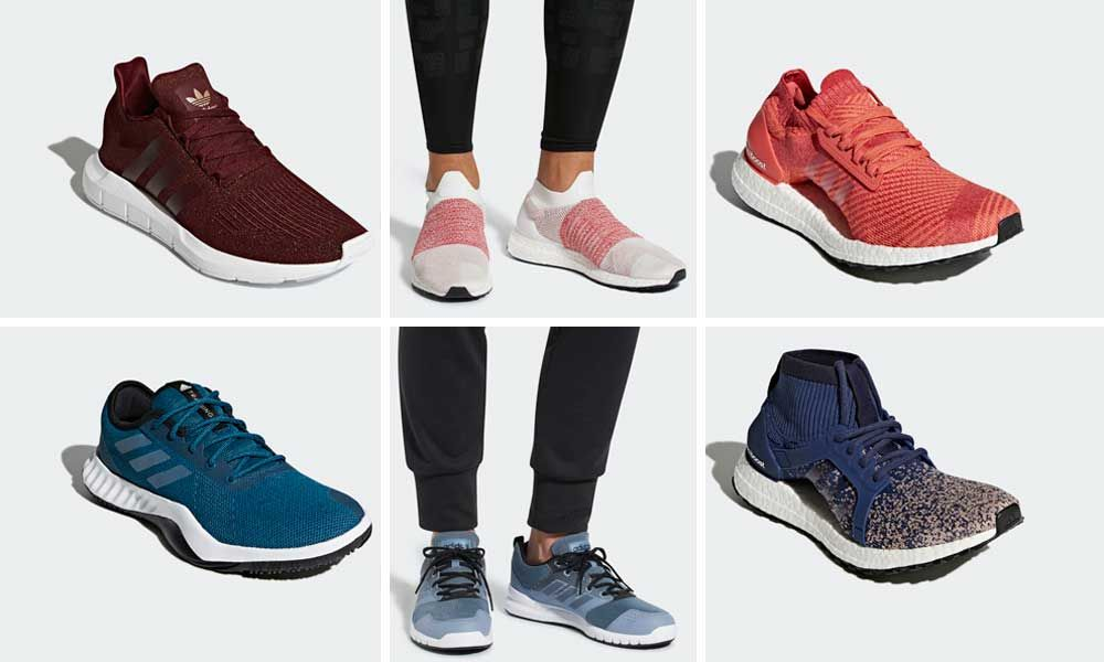 scarpe adidas sportive 2018