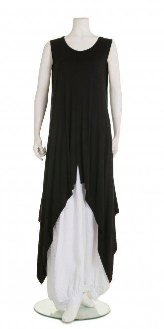 Idaretobe Black Must Have Flag Dress - Clothing from