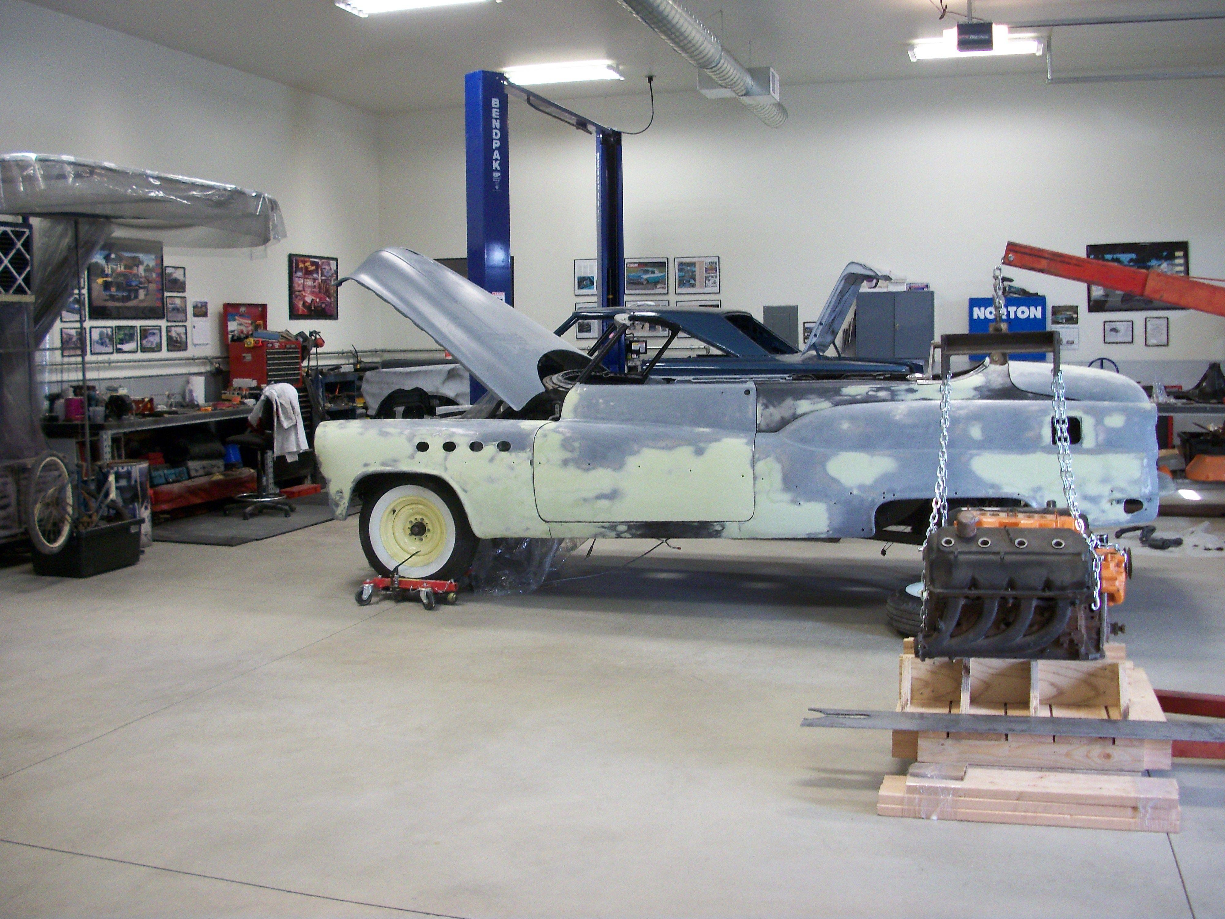 Collector Cars Classic Garage Garage Plans Dream Design