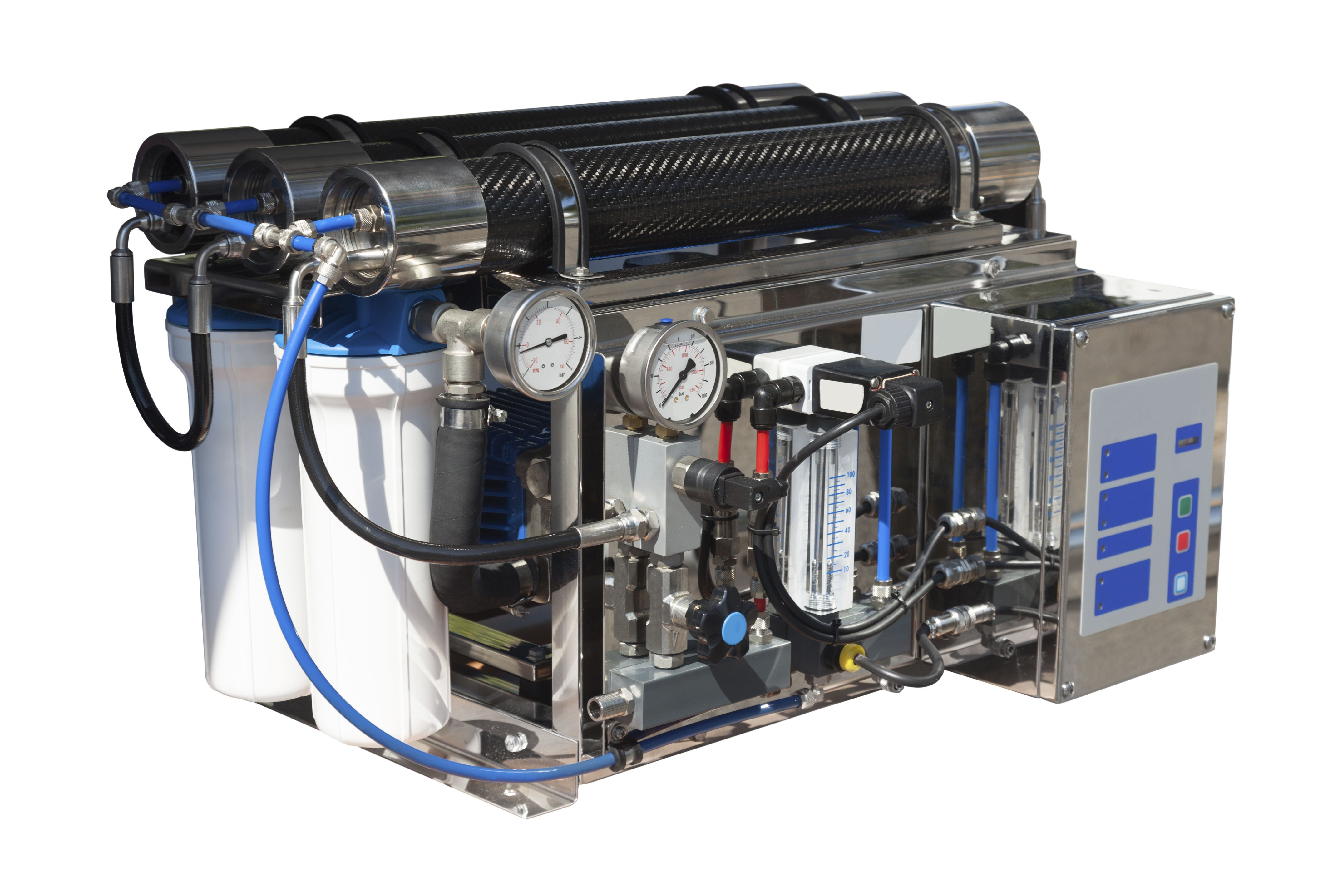 Reverse Osmosis Plant Manufacturers and Suppliers in